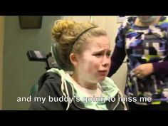 This is seriously the best wisdom teeth aftermath video Ive ever seen. im crying right now!