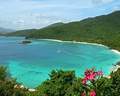 Cinnamon Bay is known as the top camping site in all the Caribbean, and it also just happens to be where you will find one of the most renowned St John beaches