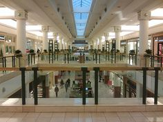 Vintage Mall Food Court Bethesda Md