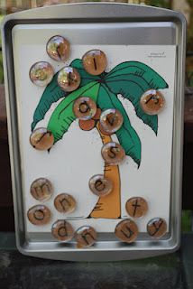 An idea for a kindergarten lesson plan in the fall. This example includes an entire lesson plan focused around apples.