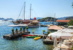 There Are a Lot of Charming Little Cities by the Turkish Riviera. A Travel Guide: Everything You Need To Know To Sail In Style