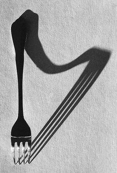 citchen harp by Piquebube.deviantart.com on @deviantART