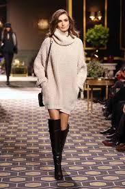 """KINTWEAR DRESSES : LA MODA DEGLI ABITI DI LANA Amici….sarà perché è stato previsto un inverno molto rigido o semplicemente perché la moda """"va e viene """" che la protagonista degli ultimi trend è lei :..."""