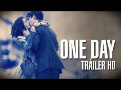 ONE DAY - Trailer español