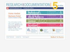 easybib citation guide
