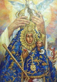 Virgen de la Cabeza (Spain)