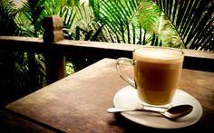 Bali, Ubud - YOGA BARN GARDEN KAFE