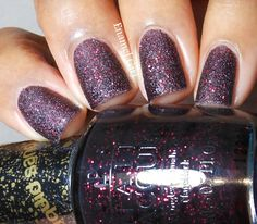 And this one too: Enamel Girl: OPI Mariah Carey Spring 2013 Collection - Swatches and Review