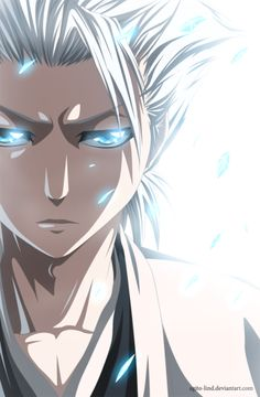 alles Bleichmittel - Toshiro Hitsugaya, # Tōshirō The Art of Japanese Bonsa Bleach Manga, Shinigami, Manga Anime, Anime Art, Bleach Characters, Anime Characters, Espada Anime, Otaku, Accel World