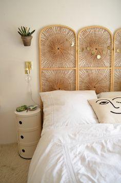 Make it boho : Small Living Inspiration Apartment Design, Apartment Living, Daybed Room, New Living Room, Small Living, Decorating Small Spaces, Bedroom Styles, Decoration, Living Room Designs