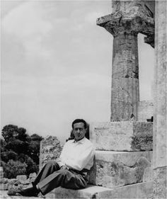 Giacomo Manganaro (9 April 1927-24 Febr. 2016), ancient historian, epigraphist and numismatist, professor at the University of Catania, specialist of Greco-Roman Sicily
