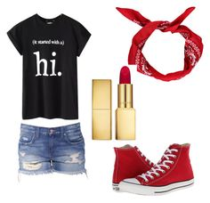 """""""Untitled #10"""" by addiemint ❤ liked on Polyvore"""