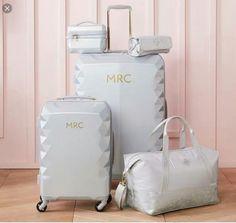 Cute Luggage, Travel Luggage, Travel Bags, Teen Luggage, Cute Mini Backpacks, Girl Backpacks, Hard Sided Luggage, Cute Suitcases, Suitcase Packing