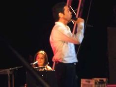 Mario Frangoulis Forest Theatre,Thessaloniki  Best of