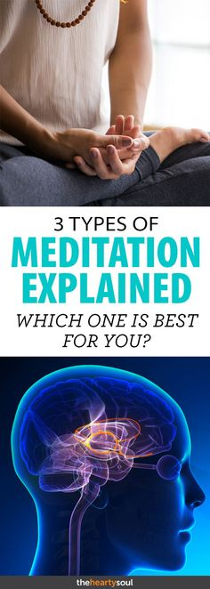 Meditation is scientifically proven to reduce anxiety and increase overall wellbeing. Here are 3 types of meditation that can help you bring some mindfulness and calm to your busy day. Meditation For Anxiety, Meditation For Beginners, Meditation Benefits, Healing Meditation, Meditation Techniques, Meditation Practices, Meditation Music, Mindfulness Meditation, Power Of Meditation