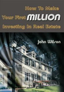 Real Estate Investment Guide Book