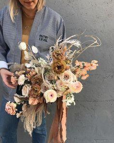 Bridal bouquet for Addie Wedding Flower Arrangements, Flower Bouquet Wedding, Floral Wedding, Diy Wedding, Wedding Colors, Floral Arrangements, Wedding Styles, Wedding Decor, Wedding Vows