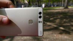 Il presunto Huawei P10 si mostra in due immagini reali