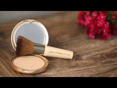 jane iredale - Video: Jane Iredale How To Apply Mineral Makeup