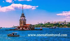 Best deals Tours & Holidays in Turkey - www.onenationtravel.com #travel #traveler #traveller  #vacations #tour #toursim #istanbul #turkey