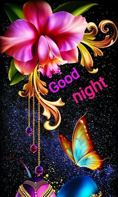 Good Night Images For Whatsapp Good Night Flowers, Good Night Prayer, Good Night I Love You, Romantic Good Night, Good Night Friends, Good Night Blessings, Good Night Gif, Good Night Wishes, Good Night Sweet Dreams