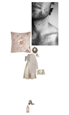"""""""Приласкай меня"""" by anya-moscow ❤ liked on Polyvore featuring Coast, River Island, Avalaya, Topshop, Dian Austin Couture Home, Marni, L'Occitane, set, look and fashionset"""