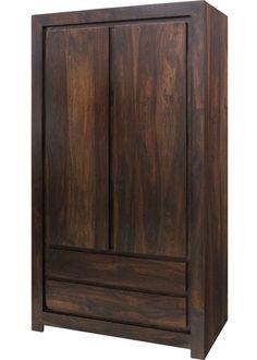 #Möbel #Schrank Armoire, Furniture, Home Decor, Indian, Closet, Clothes Stand, Decoration Home, Room Decor, Wardrobe Closet
