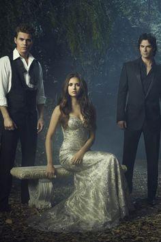 Vampire Diaries<33333333333333