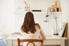 Interior Design for Study Areas