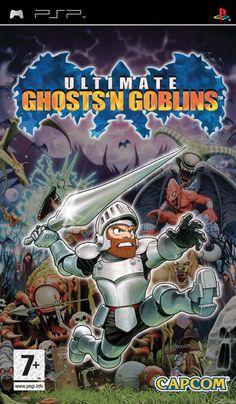 Ultimate Ghosts'n Goblins
