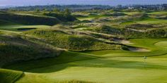 Check out all of the holes on the golf course from our NEW website! www.eaglesnestgolf.com
