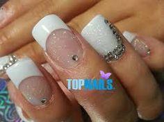 Resultado de imagen de uñas acrilicas