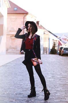 Veľkonočný pondelok, týždeň na Orave, víkend v Levoči About Me Blog, Hipster, Chic, Style, Fashion, Shabby Chic, Swag, Moda, Hipsters
