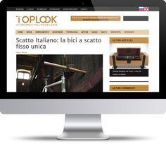 Scatto Italiano on TopLook