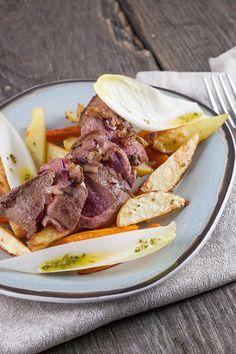 Kangoeroe biefstuk