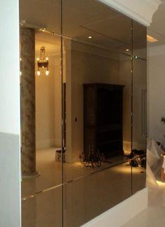 Espelhos - Sultano Vidros