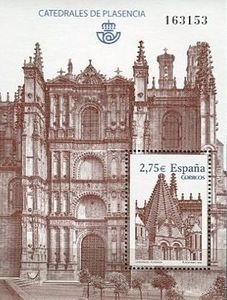 Cathedrals of Plasencia