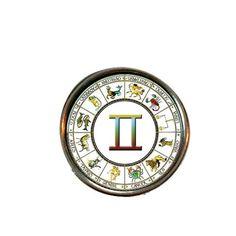 Zodiac Gemini snap leather bracelet  noosa inspired gingersnaps inspired  Gemini charm Gemini necklace Gemini bracelet Gemini jewelry by TheSnapExchange on Etsy  www.facebook.com/thesnapexchange  #gemini #zodiac #snapjewelry #noosa #gingersnaps