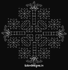 69 Ideas Crochet Mandala Blanket Pattern Crafts For 2019 Rangoli Patterns, Rangoli Ideas, Rangoli Designs Diwali, Rangoli Designs With Dots, Rangoli Designs Images, Rangoli With Dots, Beautiful Rangoli Designs, Simple Rangoli, Kolam Rangoli