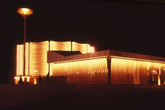 Expo 67, pavilions