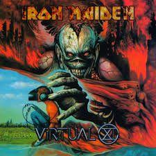 Virtual XI è l'undicesimo album in studio del gruppo musicale britannico Iron Maiden, pubblicato il 23 marzo 1998.  Data di uscita: 23 marzo 1998