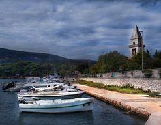 Osor - Croatia