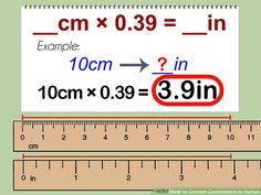 10 to - Length converter. The 10 inches is equal to centimeters. There are centimeters in 10 inches Inches to convert in centimeters with easy method with out refresh a page.you can also now how many centimeters in 10 inches Length Converter, I Need To Know, Things To Know, How To Memorize Things, Cm To Inches Conversion, Units Of Measurement, Measurement Conversions, Tape Measure, Tips