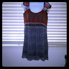I just added this to my closet on Poshmark: 🆕*Beautiful Boho Dress by Free People!*🆕.  Size: S