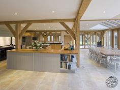 Enjoyable Design Ideas 4 Farmhouse Extension Plans Timber And Glass Kitchen Extensions