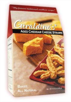 Geraldine's Bodacious Food Company, Cathy Cunningham Hays (ABJ '76)
