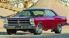 Poor-Man Build - 1966 Ford Fairlane GT - Remaking the - Hemmings Motor News Car Ford, Ford Trucks, Auto Ford, 4x4 Trucks, Chevrolet Trucks, Diesel Trucks, Chevrolet Impala, Custom Trucks, Lifted Trucks