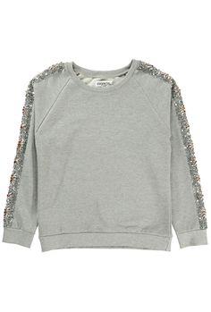 Loaven2 sweater - Essentiel Antwerp online store