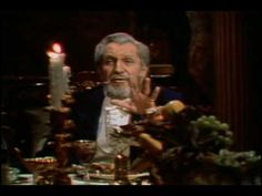 An Evening with Edgar Allan Poe - Starring Vincent Price - YouTube - 52 minutes long