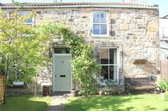 House, Cottage, for sale, 15 Regent Street, EDINBURGH, EH15 2AY, Portobello, Edinburgh East